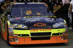 NASCAR - Ryan Newman #39 Tornados Chevy Stock Photos