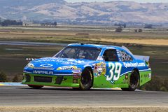 NASCAR: Ryan Newman Sonoma Stock Photos