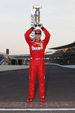 NASCAR: Sårad förening 400 för Juli 24 strid Royaltyfri Fotografi