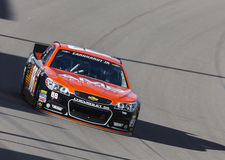 NASCAR 2013: A série Kobalt do copo de Sprint utiliza ferramentas o 7 de março 400 Fotos de Stock Royalty Free