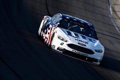 NASCAR: ` S 400 30-ое июня Overton Стоковое Изображение