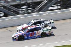 NASCAR: ` S 400 di Overton del 1° luglio Fotografia Stock