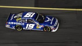 NASCAR - Sadler In Motion! Stock Images