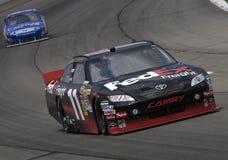 NASCAR: Schmelzverfahren ProGlide 500 4. Juni-Gillette stockfoto