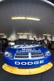 NASCAR: Schmelzverfahren ProGlide 500 4. Juni-Gillette stockfotografie