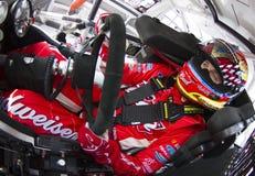 NASCAR: Schmelzverfahren ProGlide 500 4. Juni-Gillette lizenzfreie stockfotografie