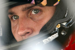 NASCAR: Schmelzverfahren ProGlide 500 4. Juni-Gillette lizenzfreies stockbild