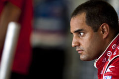NASCAR: Schmelzverfahren ProGlide 500 5. Juni-Gillette lizenzfreie stockfotos