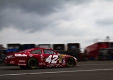 NASCAR: Schmelzverfahren ProGlide 500 5. Juni-Gillette stockfotografie