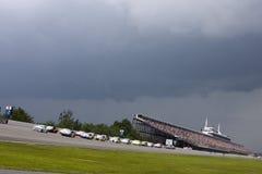 NASCAR: Schmelzverfahren ProGlide 500 6. Juni-Gillette stockfotos