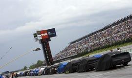 NASCAR: Schmelzverfahren ProGlide 500 6. Juni-Gillette lizenzfreies stockfoto