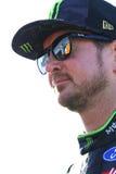 NASCAR: Scontro di avanzamento dei ricambi auto del 17 febbraio a Daytona Fotografie Stock