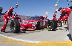 NASCAR: Selettore rotante 400 di prezzi del 4 ottobre Immagine Stock Libera da Diritti