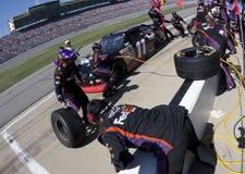NASCAR: Selettore rotante 400 di prezzi del 4 ottobre Immagini Stock Libere da Diritti