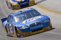 NASCAR:  Sep 04 Emory Healthcare 500 Royalty Free Stock Photos