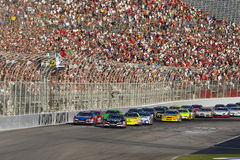 NASCAR:  Sep 04 Great Clips 300 Stock Photo
