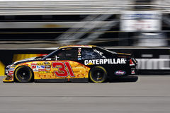 NASCAR:  Sep 10 Air Guard 400 Royalty Free Stock Photo