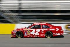 NASCAR:  Sep 10 Air Guard 400 Royalty Free Stock Images