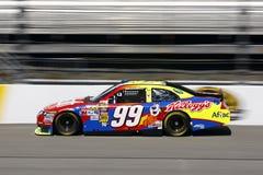 NASCAR:  Sep 10 Air Guard 400 Royalty Free Stock Image