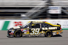 NASCAR:  Sep 10 Air Guard 400 Royalty Free Stock Photos