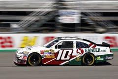 NASCAR:  Sep 10 Air Guard 400 Stock Images