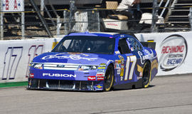 NASCAR:  Sep 10 Air Guard 400 Royalty Free Stock Photography