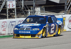 NASCAR:  Sep 10 Air Guard 400 Stock Photography