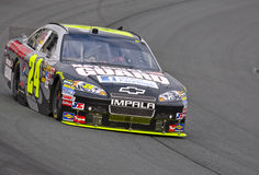 NASCAR:  Sep 18 Sylvania 300 Royalty Free Stock Image