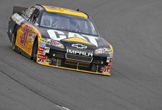 NASCAR:  Sep 18 Sylvania 300 Royalty Free Stock Photos