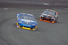 NASCAR:  Sep 18 Sylvania 300 Stock Photos