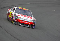 NASCAR:  Sep 18 Sylvania 300 Royalty Free Stock Photography