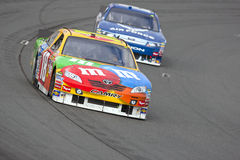NASCAR:  Sep 18 Sylvania 300 Royalty Free Stock Image