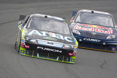 NASCAR:  Sep 18 Sylvania 300 Stock Images
