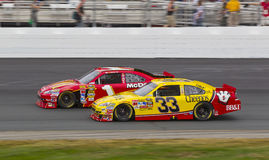 NASCAR:  Sep 19 Sylvania 300 Stock Photography