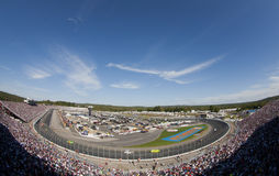 NASCAR:  Sep 25 Sylvania 300 Stock Photos