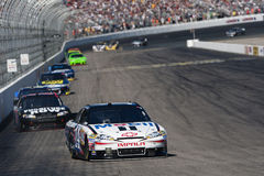 NASCAR:  Sep 25 Sylvania 300 Stock Images