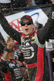 NASCAR: 28 sep AMERIKAANSE CLUB VAN AUTOMOBILISTEN 400 Stock Foto's