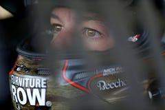 NASCAR: Sep 24 Bad Boy Off Road 300 Stock Photography
