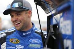 NASCAR: Sep 23 Bad Boy Off Road 300 Royalty Free Stock Images