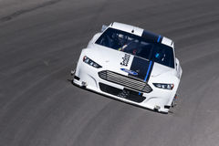 NASCAR:  Sep 16 NASCAR Test Stock Image