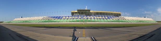 NASCAR:  Sep 16 NASCAR Test Stock Photo