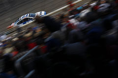 NASCAR: 25 sep Slechte Jongen van Weg 300 Stock Fotografie
