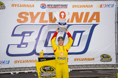 NASCAR:  Sep 21 Sylvania 300 Royalty Free Stock Photography