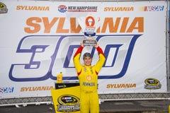 NASCAR:  Sep 21 Sylvania 300 Royalty Free Stock Photography