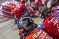 NASCAR: 24 sep VisitMyrtleBeach Com 300 Royalty-vrije Stock Foto's