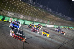 NASCAR: Sep 24 VisitMyrtleBeach.com 300 Royalty Free Stock Image