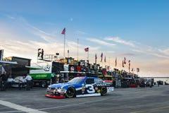 NASCAR:  Sep 23 VisitMyrtleBeach.com 300 Royalty Free Stock Photo