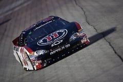 NASCAR:  September 05 Degree V12 300 Royalty Free Stock Images