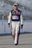 NASCAR:  September 18 Sylvania 300 Royalty Free Stock Photo