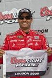 NASCAR:  September 18 Sylvania 300 Royalty Free Stock Photos